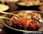 日式培根番茄燒