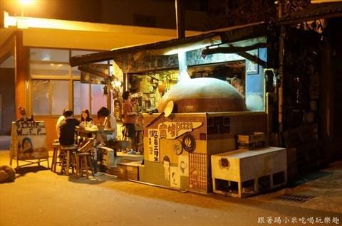 海屋cafe 咖啡厅