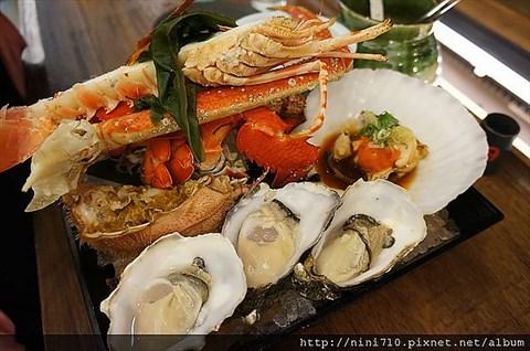 北海道螃蟹海鲜锅