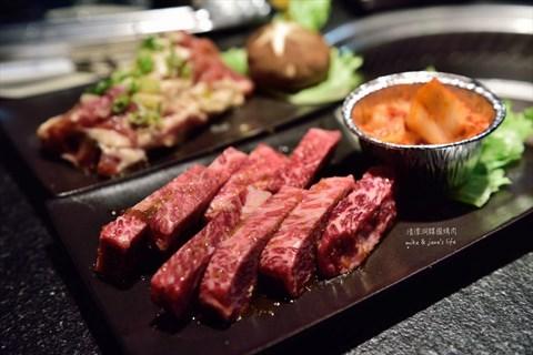清潭洞韩式烧烤图片