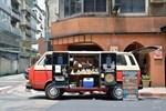 Everywhere Food Truck 手作食物車