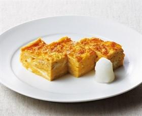 東販小食堂:基礎和食 江戶厚煎玉子燒