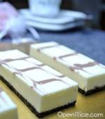 OREO芝士蛋糕