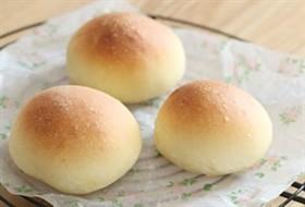 咖哩牛肉麵包