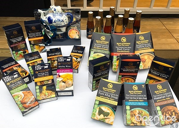 NEWS】太下飯了!泰國「藍象」皇室料理包進駐台灣!自己在家就能吃到 ...