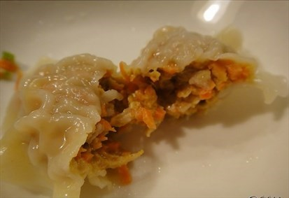 哈餃子-紅羅蔔口味