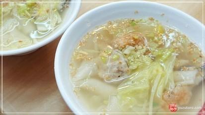 芹菜末、蒜頭酥,台灣古早味!