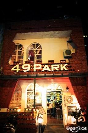 49 PARK