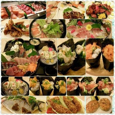 餐廳主打海鮮料理,店家在宜蘭有魚船,每日都有不同的魚貨供應