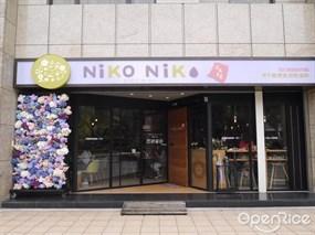 Niko Niko Cafe'