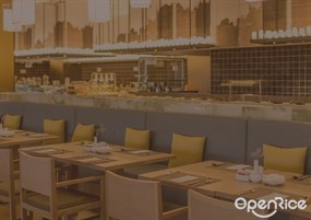 昇恆昌金湖大飯店-湖光餐廳