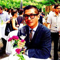 Denny Tsai